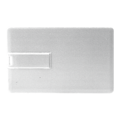 Card Style 8GB USB