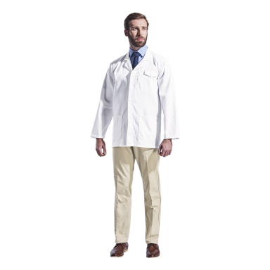 All-Purpose Long Sleeve Lab Coat