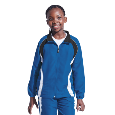BRT Kiddies X-Celerate Tracksuit Top