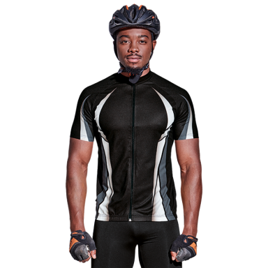 BRT Revolution Cycling Top