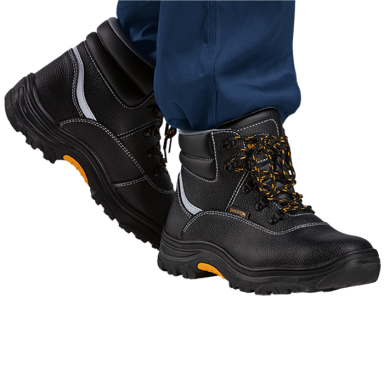 Barron Optimus Mining Boot