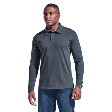 Mens Caprice  Long Sleeve Golfer