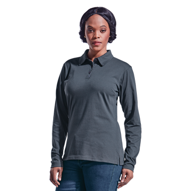 Ladies Caprice Long Sleeve Golfer