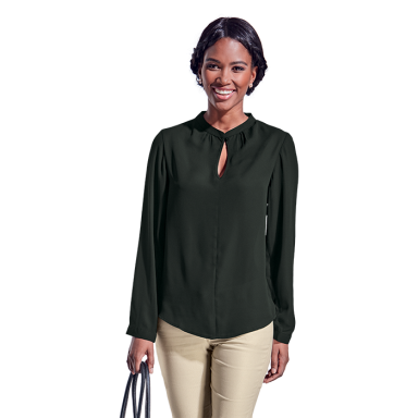 Ladies Jasmine Blouse Long Sleeve
