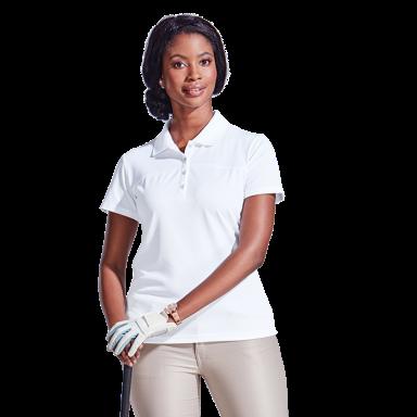 Ernie Els Ladies Range Golfer