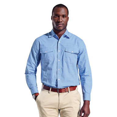 Mens Houston Lounge Shirt