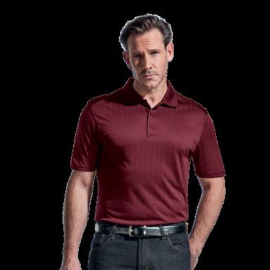 Nemesis Golfer