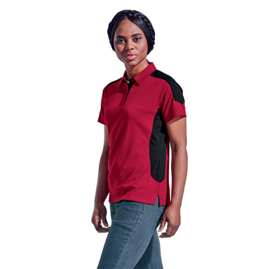 Ladies Eternity Golfer