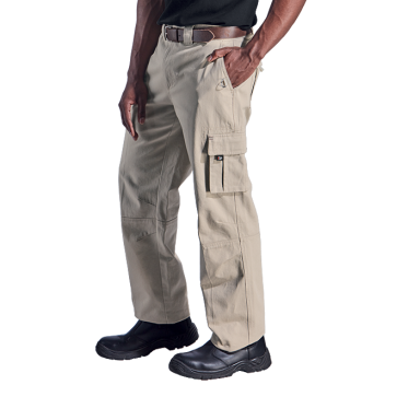 Indestruktible Corporal Pants