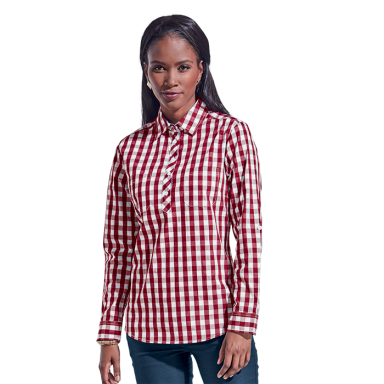 Ladies Cedar Blouse