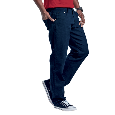 Mens Urban Stretch Jeans