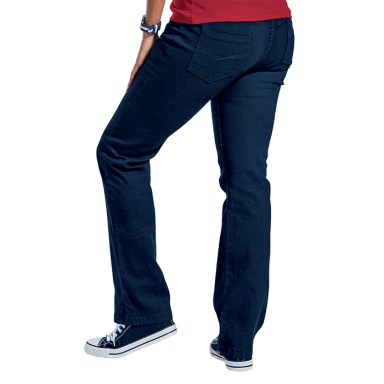 Ladies Urban Stretch Jeans