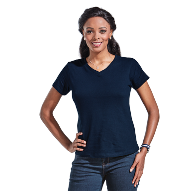 Ladies 160g Juno T-Shirt