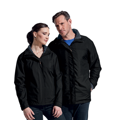 Mens Nashville 3-in-1 Jacket