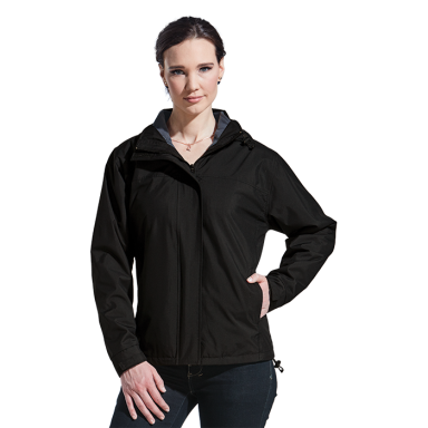 Ladies Nashville 3-in-1 Jacket