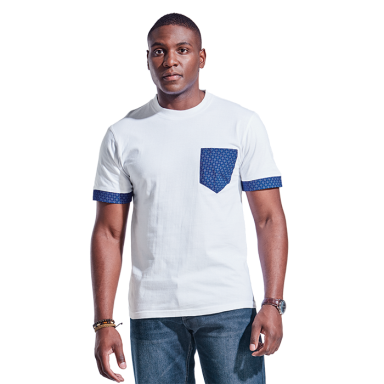 Mens 160g Bokang T-Shirt