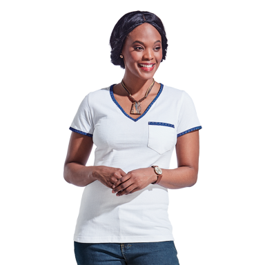 Ladies 160g Bokang T-Shirt