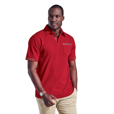Mens Tebello Golfer