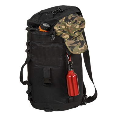 Military Design Duffel Bag