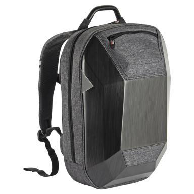 Hard Shell Protective Tech Backpack