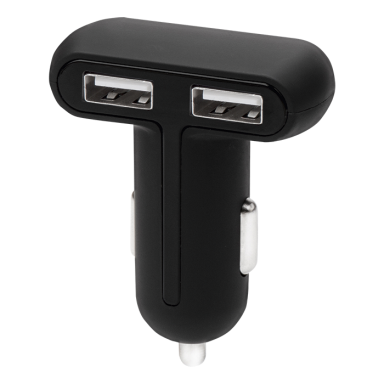 Chili Bis Dual USB Car Charger