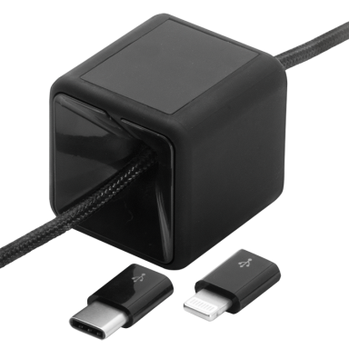 Chili Qubi Universal Charge And Sync Cable