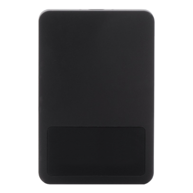 Chili Touchy Wireless Charger With Matte Finish