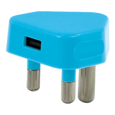 Whizzy Single USB Wall Charger