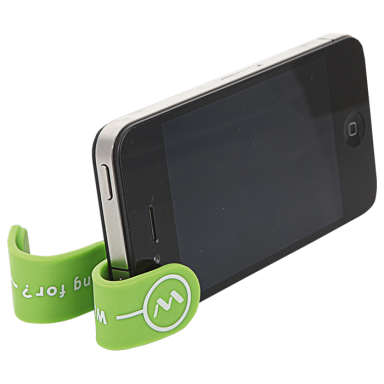 Whizzy Mobile Phone Stand And Cable Clip
