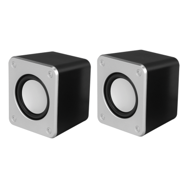 Compact Desktop Speakers