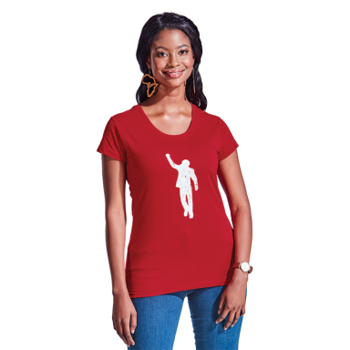 466/64 Ladies 155g T-Shirt