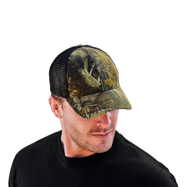 Indestruktible 6 Panel Kudu Cap