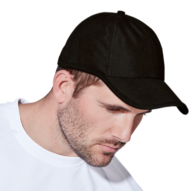 6 Panel Arctic Cap