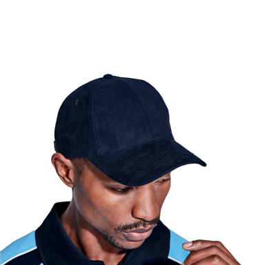6 Panel Cello Cap