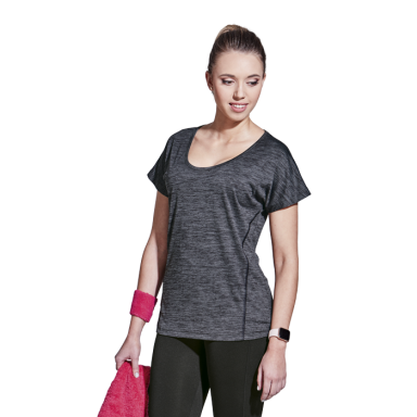 BRT Ladies Balance T-Shirt