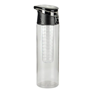 700ml AS Fruit Infuser Water Bottle With Carry Handle