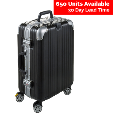 3 in 1 Tech Luggage Trolley