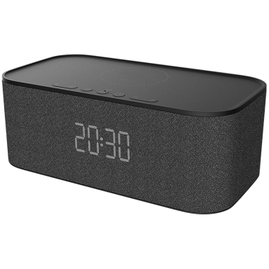 Snug Bluetooth Speaker And Wireless Charger