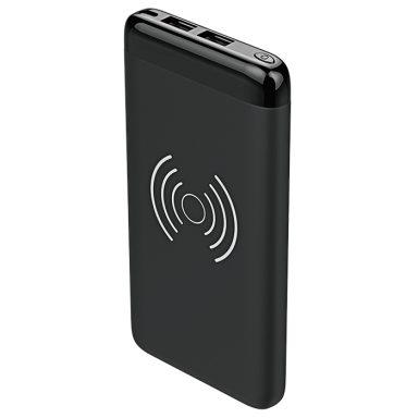 Snug Wireless Power Bank 5000 mAh