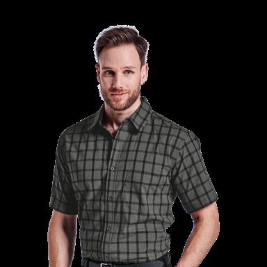 Enviro Lounge Shirt Short Sleeve