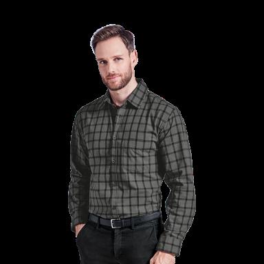 Enviro Lounge Shirt Long Sleeve