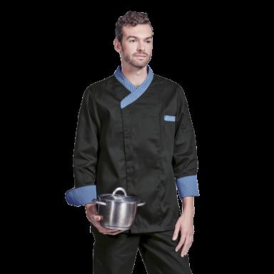 Pitseng Chef Jacket