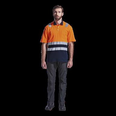 Patrol Golfer