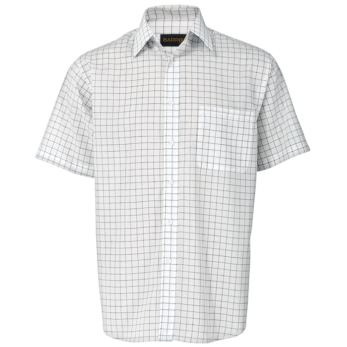 Saddle Stitch Lounge Short Sleeve (LO-SA)