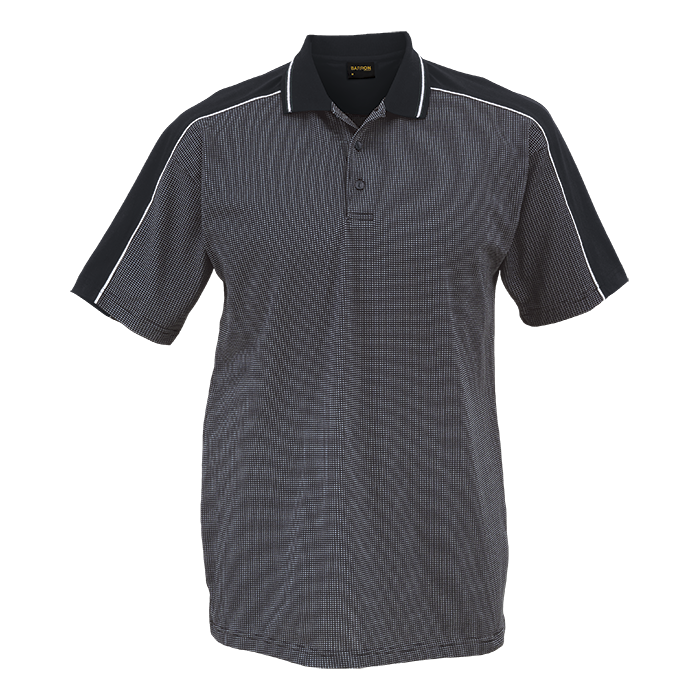 Shoulder Stripe Golfer (SS)