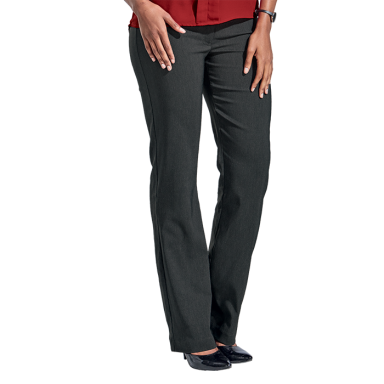 STATEMENT STRETCH - LADIES PANTS