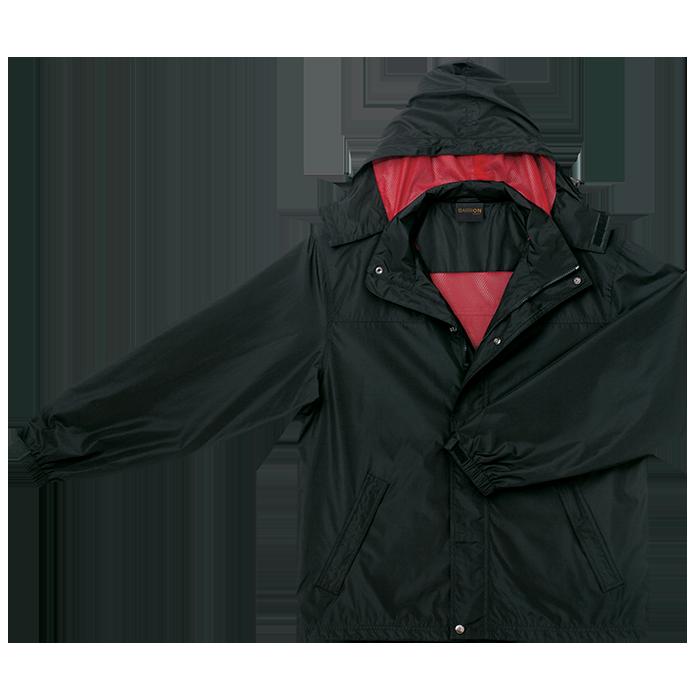 Weatherproof Polyamide Jacket (POL-JAC)