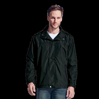 Weatherproof Polyamide Jacket