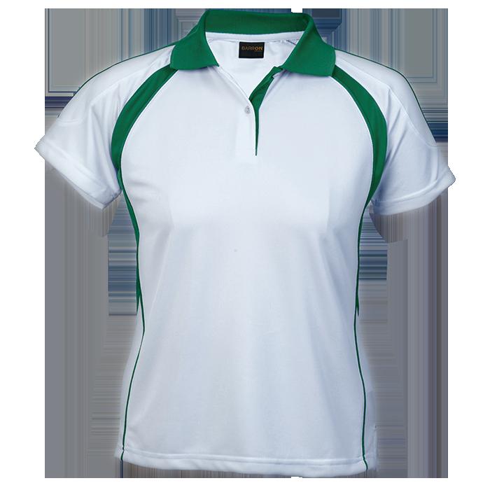 Ladies Odyssey Golfer (L-ODE)