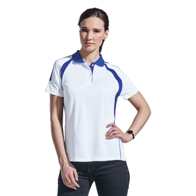 Ladies Odyssey Golfer